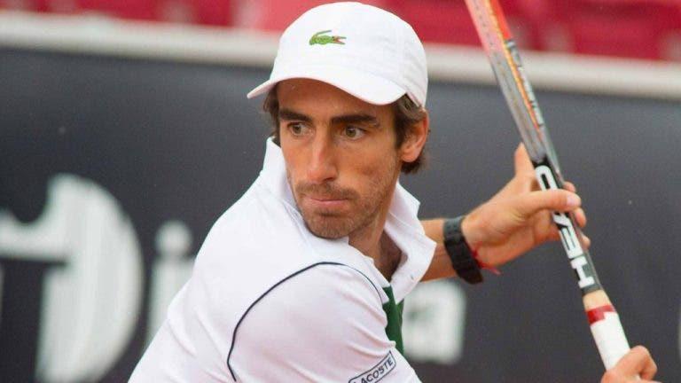 US Open perde primeiro nome (um ex-top 20) e tem lucky loser garantido
