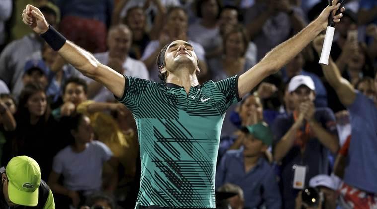 ATP World Tour escolhe os dois melhores encontros do circuito em 2017