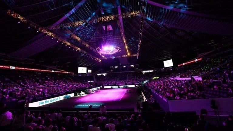 WTA Finals vão distribuir o maior prémio monetário de sempre