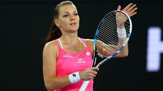Djokovic surpreendido com adeus de Radwanska: «Vou recordá-la sempre»