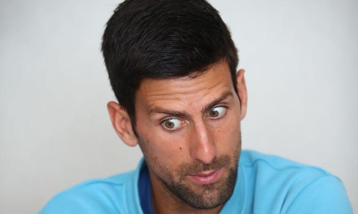 Djokovic garante: «Não tenho qualquer problema com Becker»
