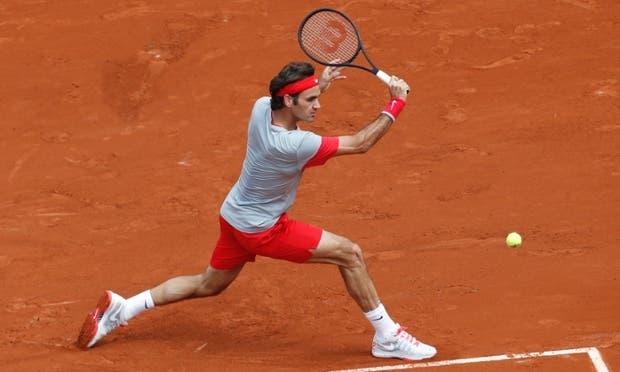 Federer revela: «Regressar a Roland Garros é algo que tenho em mente»