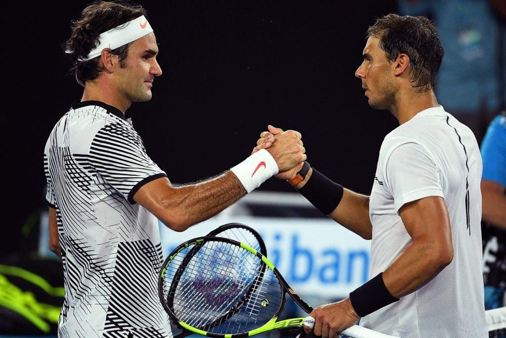 Torneio de Roma é apresentado e o diretor dispara: «Ausência de Federer? Não me interessa, eu torço pelo Nadal»
