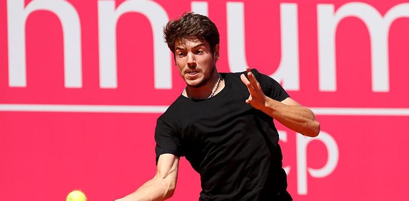 OFICIAL: João Domingues 'vence' Cascais NextGen Tour e tem wild card para o Millennium Estoril Open