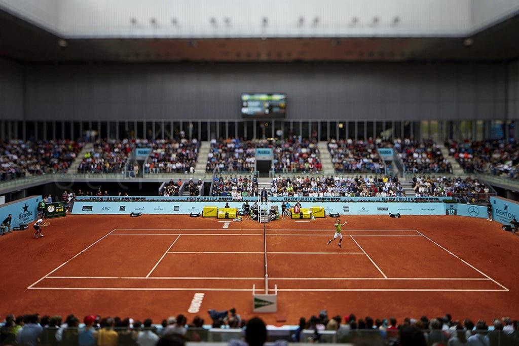 Primeira edição das Davis Cup Finals será jogada aqui bem perto