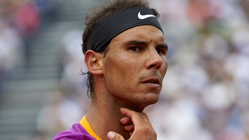 Rafael Nadal: «Se o Zverev baixou os braços, o mérito foi meu»