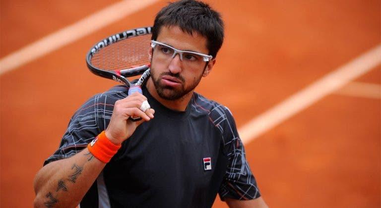Tipsarevic arrasa a ITF na reforma do circuito de transição: «Estão a destruir o ténis!»