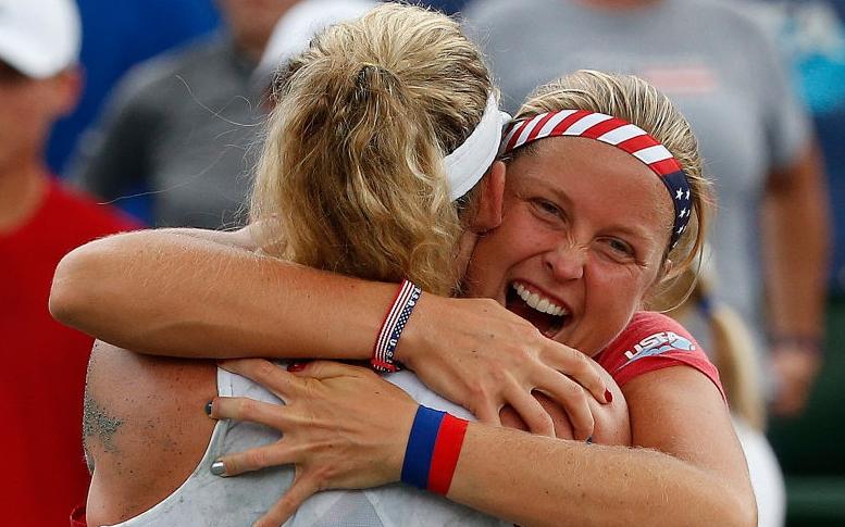 Bielorrússia (sem Azarenka) e Estados Unidos (sem as irmãs Williams) estão na FINAL da Fed Cup
