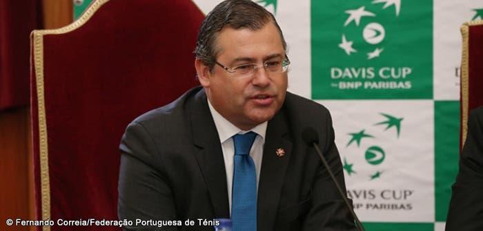 Próximo presidente da ITF vai ser eleito… em Lisboa