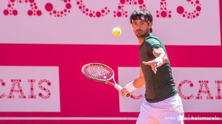 Lisboa Belém Open arranca esta segunda-feira no CIF com três portugueses já em ação