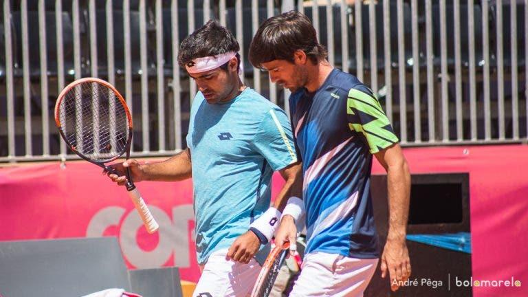 Lisboa Belém Open: eis o QUADRO COMPLETO, com dois ex-top 10 juniores frente a frente na 1.ª ronda