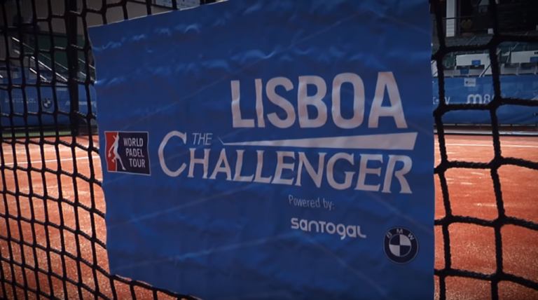 Centro de Ténis de Monsanto recebe Lisboa Challenger