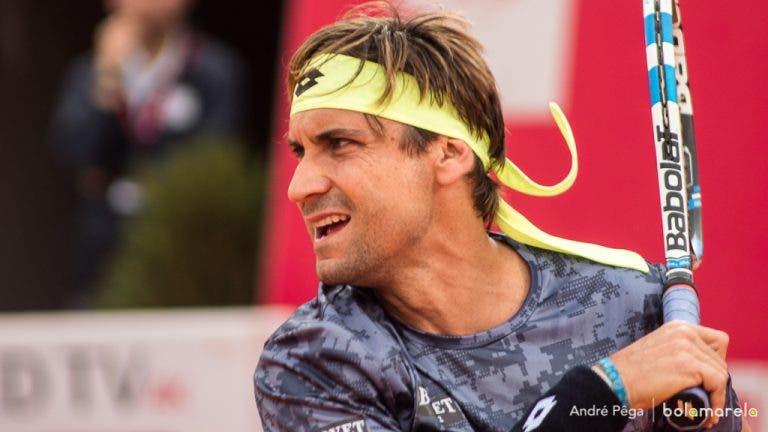 Ferrer não tem dúvidas: «NextGen vai ter oportunidade de ganhar um Grand Slam em 2020»