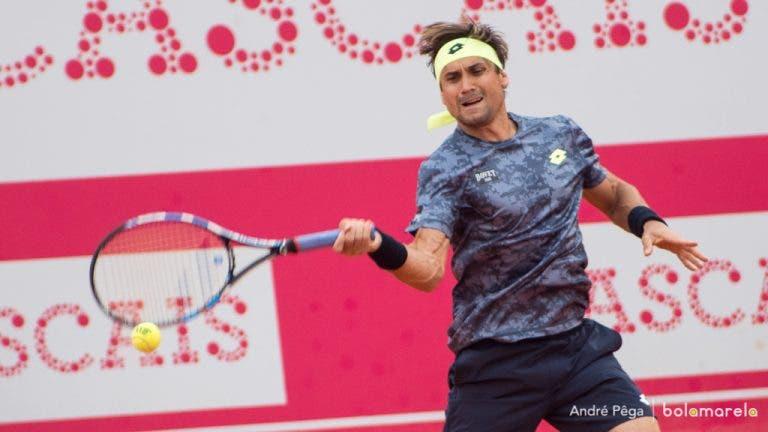 Ferrer revela motivo pelo qual Federer, Nadal e Nole continuam no topo