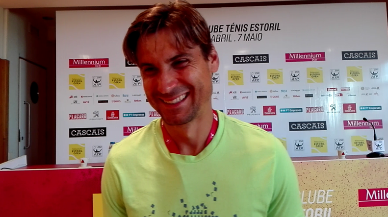 QUIZ: Nadal, Federer e Bouchard entre as preferências de Ferru