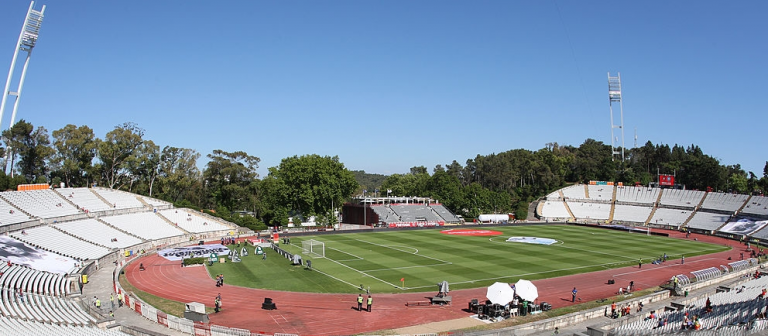 Portugal Padel Master vai jogar-se no Estádio (de futebol!) do Jamor e com organização de João Lagos