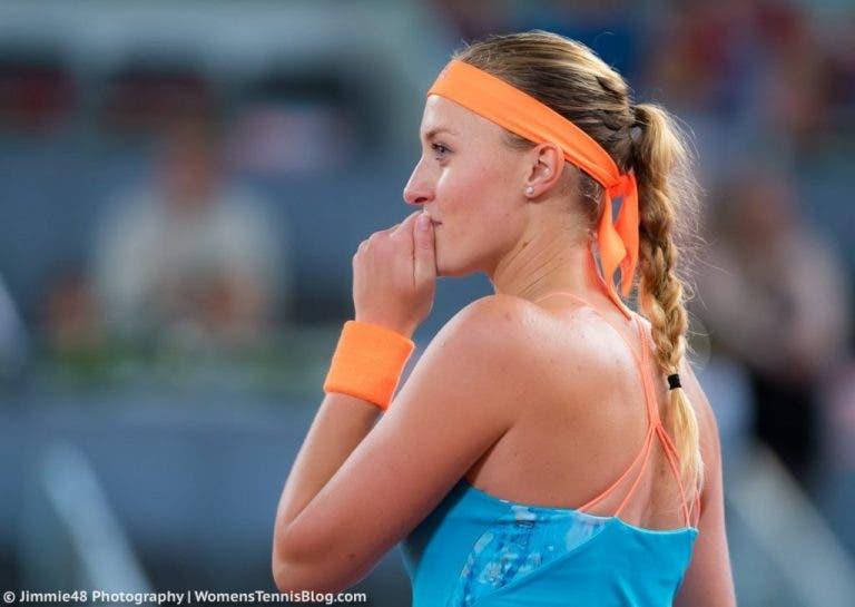 Mladenovic: «Espero que haja público nas bancadas em Roland Garros»