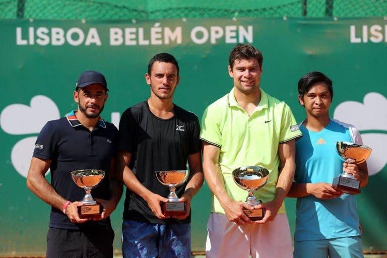 Apesar da derrota Gonçalo Oliveira afirma: «Mostrámos esta semana que temos nível para jogar juntos este tipo de torneios»