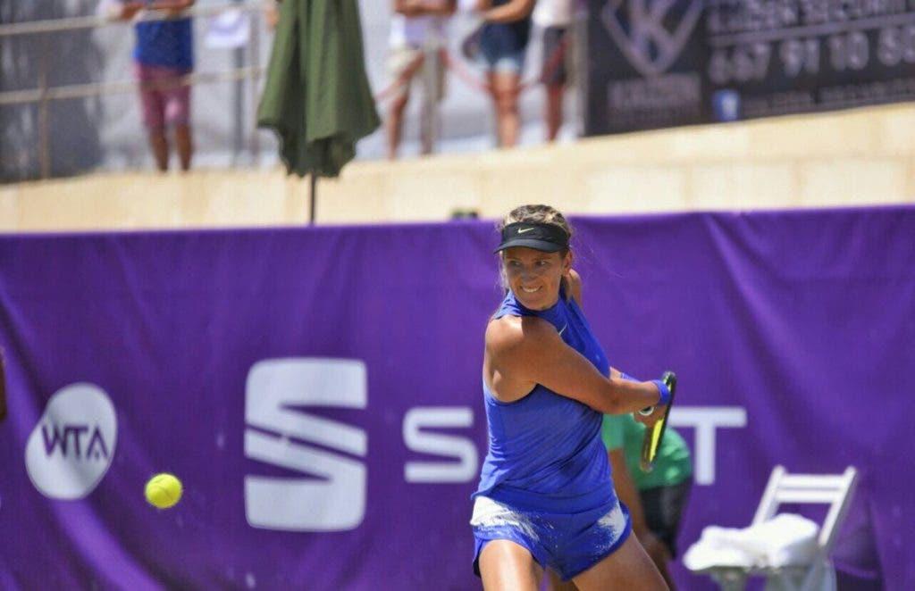 Victoria Azarenka já desistiu do seu primeiro torneio de 2018, para o qual tinha recebido convite