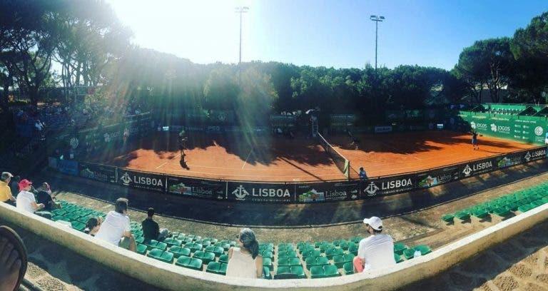 Braga e Lisboa continuam no calendário de Challengers para 2019