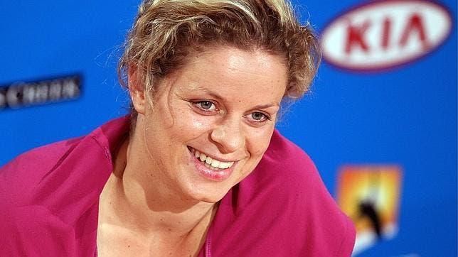 SURPRESA! Clijsters surpreende tudo e todos e… regressa ao ténis (outra vez)