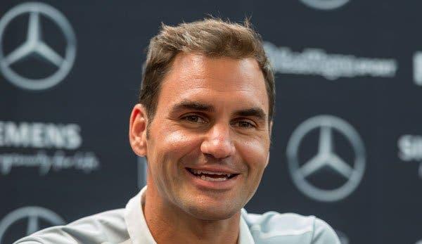 Federer: «Não teria tido qualquer hipótese contra o Nadal no domingo»