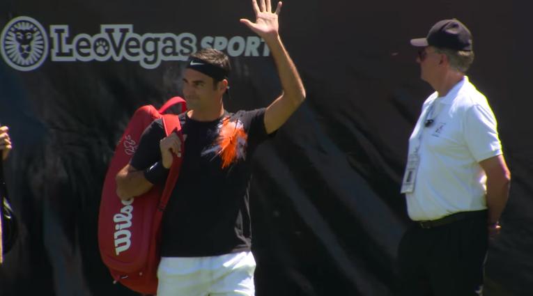 Federer garante: vai voltar a jogar em Roland Garros