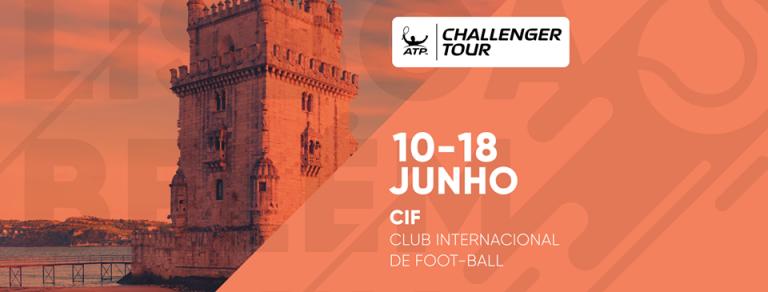 Lisboa Belém Open. Quadro da fase de qualificação já foi sorteado