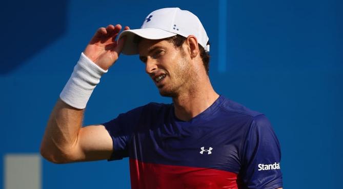 Henman: «Não faz sentido o Murray jogar na Austrália»