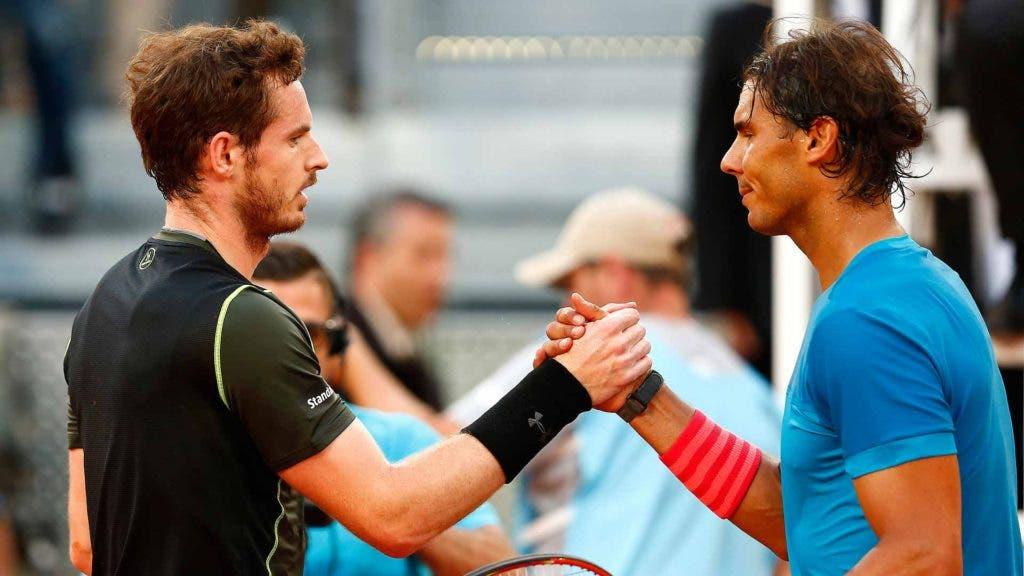 Rafael Nadal no topo do ranking após Wimbledon? É difícil, mas não impossível