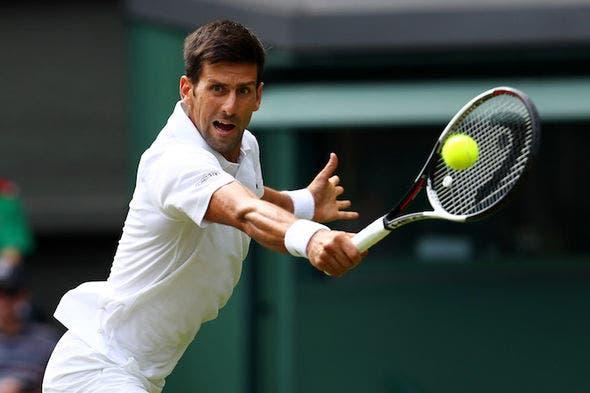 Djokovic muda de ideias e junta-se a Nadal, Murray, Del Potro e companhia no Queen's Club