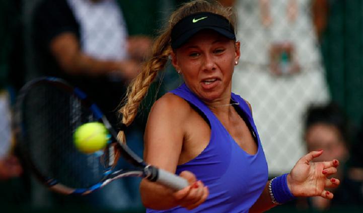 Jovem americana vence um dos ITFs mais fortes do verão no seu país… aos 15 anos!