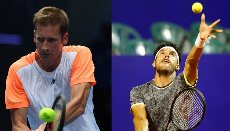 Um Mayer vai ganhar o ATP 500 de Hamburgo. Resta saber qual…