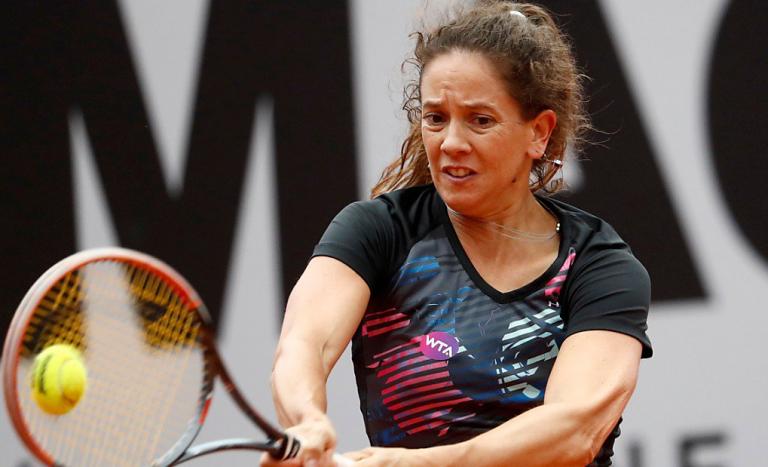 Swiss things. Depois de Federer e Hingis, Schnyder volta às vitórias WTA aos 38 anos