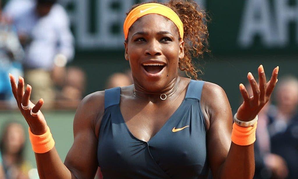 Serena Williams é confirmada em Abu Dhabi e regressa ao court na próxima semana