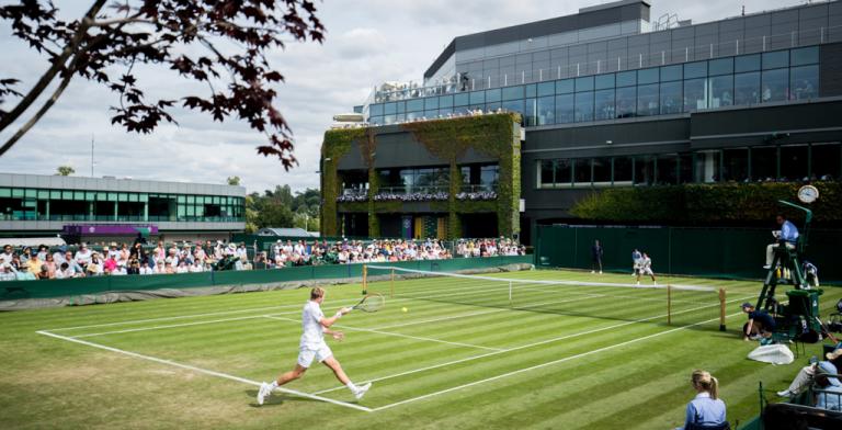 Wimbledon anuncia (mais) novidades relevantes para 2019
