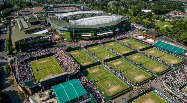 A lista de inscritos completa para Wimbledon: João Sousa tem entrada direta