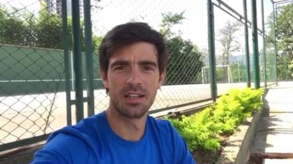Gastão Elias reagiu a quem o criticou: «Sinto-me importante»