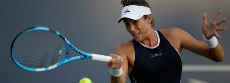 Depois da desistência dramática em Brisbane, Muguruza recebe convite para o WTA de Sydney