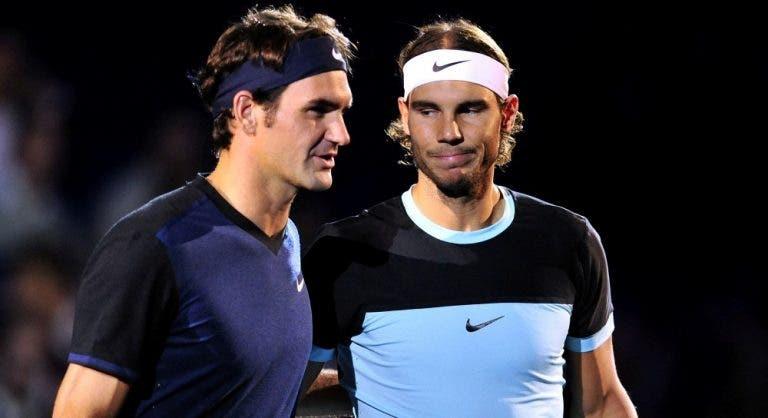 Schalken: «Federer não precisa de Nadal para continuar a jogar»