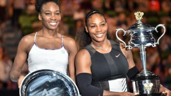 Serena revela quais as suas duas finais mais especiais no Australian Open