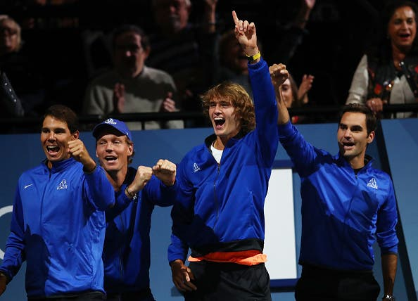 Wilander: «NextGen não vence os principais torneios devido ao Federer e Nadal»