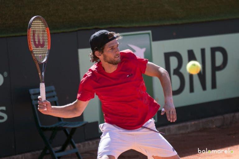 [VÍDEO] Pullach. Pedro Sousa vs. Kevin Kravietz