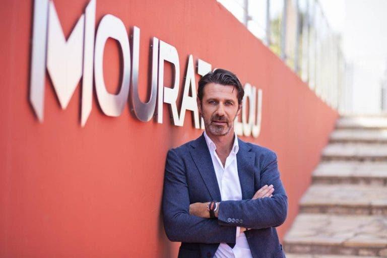 """Mouratoglou agradece a McEnroe por """"repor a verdade"""" sobre Serena"""