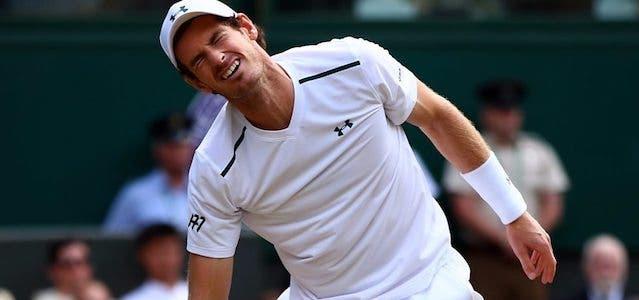 Depois da dúvida, a certeza… Andy Murray atrasa regresso aos courts