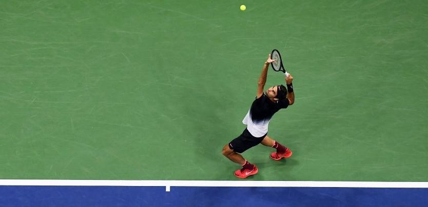 [VÍDEO] Fã juntou os 1000 melhores pontos da carreira de Federer e ele mostrou-se agradecido
