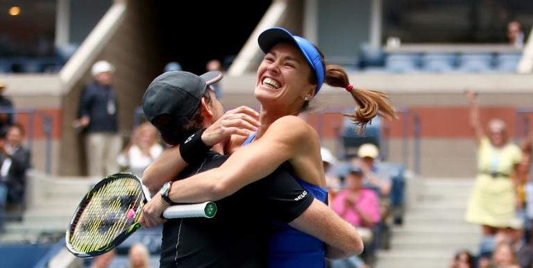 Hingis conquista 24.º título do Grand Slam, passa Venus e já uma uma tenista em atividade tem mais