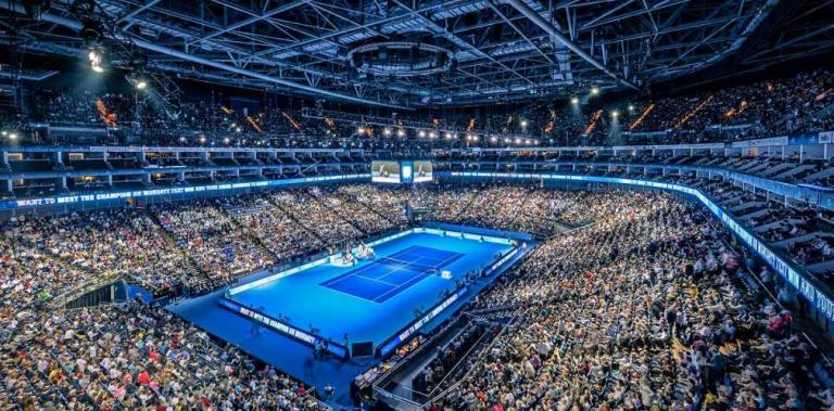 Quem ia às ATP e WTA Finals se o ano acabasse agora?