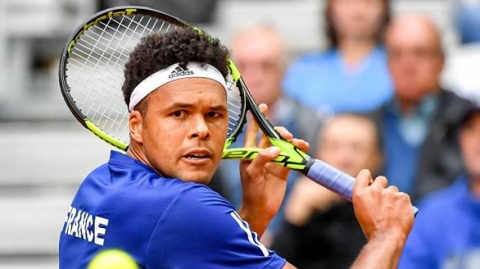 Divulgada a pré-convocatória da França para a final da Taça Davis com escolhas… surpreendentes
