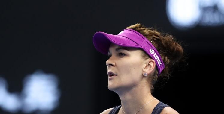 Agnieszka Radwanska vai sair do top 15 quase 10 anos depois